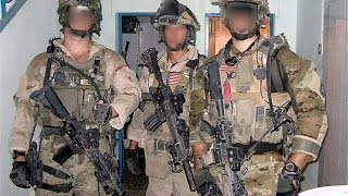 Delta Force | 1st SFOD-D | CAG