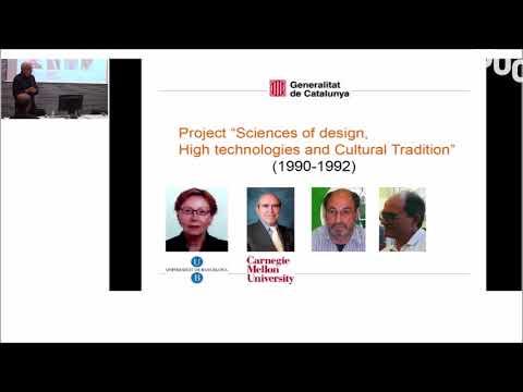 Artur Serra i Hurtado. Seminari Interdisciplinari de l'IN3 - Sessió 3