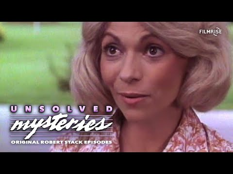 Unsolved Mysteries with Robert Stack - Season 4, Episode 23 - Full Episode