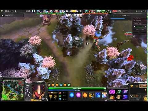Team Sesul Vs Ravage'dota | Helios Tournament Highlights