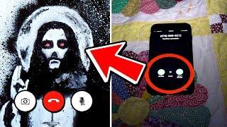 Video What Happens When You FaceTime God? (Mysterious Urban Legend 2017) download MP3, 3GP, MP4, WEBM, AVI, FLV Juni 2017