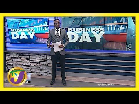 TVJ Business Day | Grace Kennedy Jamaica Eyes International Listing