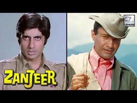 Why Dev Anand REJECTED Prakash Mehra's Zanjeer