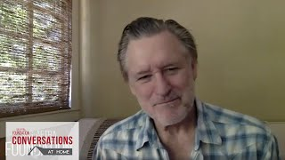 Conversations at Home with Bill Pullman of THE SINNER