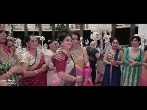 Sikh Wedding Buxton Dome Devonshire -Jett Jagpal