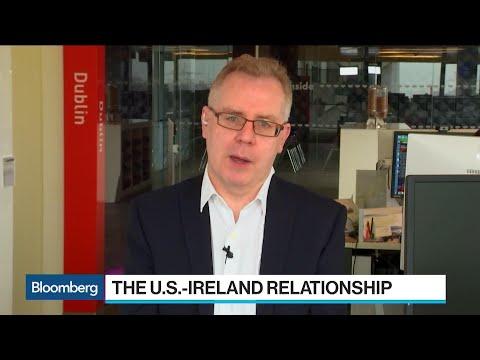 Irish Warn on Brexit Talks Progress Without Border Movement