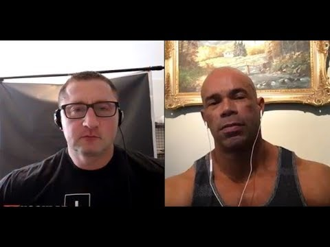 Kevin Levrone - How I See It | Arnold Australia Update