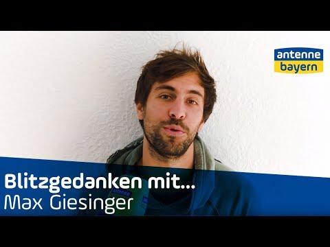 Max Giesinger Bayern