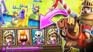 Repeat youtube video THIS HAPPENED AGAIN!? • Clash Royale
