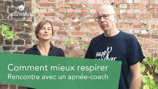 MIEUX RESPIRER : tout savoir sur la magie de la RESPIRATION