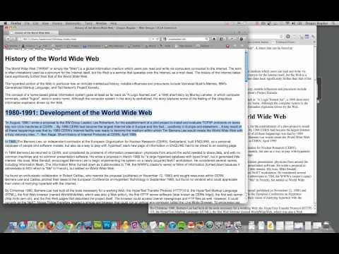 (8/25) Semantic HTML and Stylish CSS
