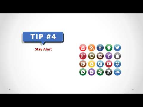 Top 5 Social Media Tips   Smyrna Marketing