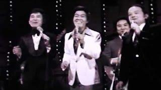 1960年坂本九最初のヒット曲。訳詞:青島幸男 。原曲は1950~60年代に世...