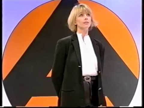 leslie ash leather trousers
