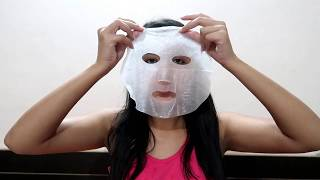 Sheet mask for skin care