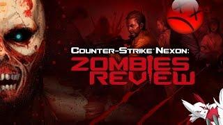 Counter-Strike Nexon Zombies Review (german)