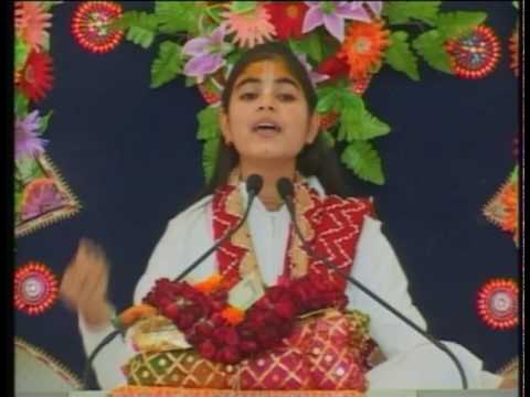 Sadhvi Chitralekha Deviji - Day 6 of 7 Shrimad Bhagwat Katha - Part 21 of 30