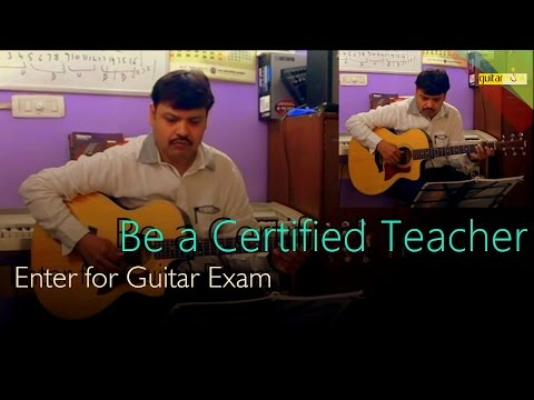 Apply guitar grade exams certificate theory practical exam if you are a budding guitarist or musician and seeking career opportunities or freelance projects in music the time has arrived to test yourself solutioingenieria Images
