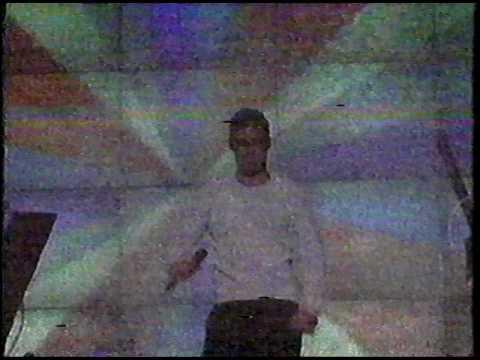 Ricky Martin  La Bomba Evento VOX FM 1998