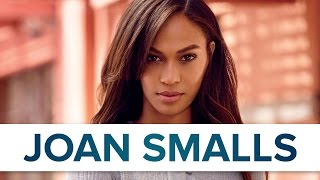 Top 10 Facts - Joan Smalls // Top Facts