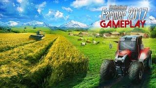Professional Farmer 2017 Gameplay (PC HD)