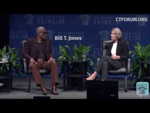 "Elizabeth Gilbert and Bill T. Jones Address ""Tortured Artists"""