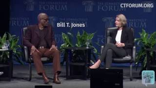 Elizabeth Gilbert and Bill T. Jones Address Tortured Artists