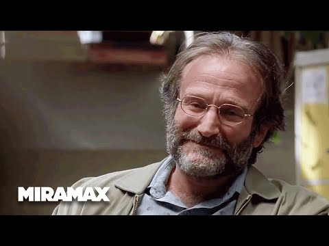 Good Will Hunting | 'Perfect for Each Other' (HD) - Matt Damon, Robin Williams | MIRAMAX