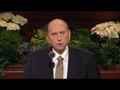 A Tribute to President Monson