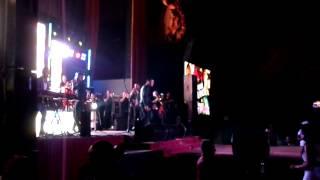 maykel blanco y su salsa mayor estreno 2014 (mi mulata en la habana)at casa de la música galiano