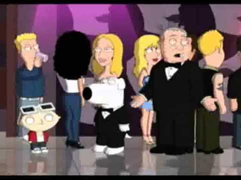 Family Guy Just Dance Youtube