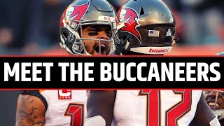 Meet The 2020 Tampa Bay Buccaneers | The Newest NFC Contender