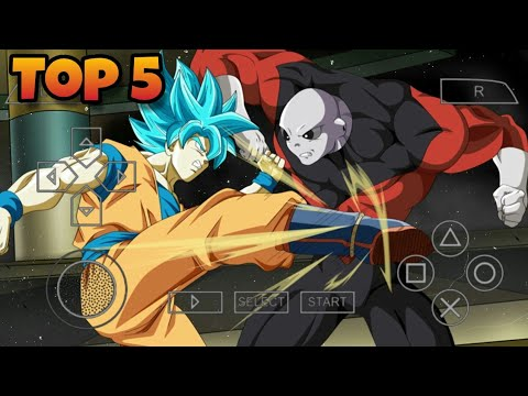 Top 5 Best PSP Games | Highly Compressed | HD Graphics | Android | Hindi