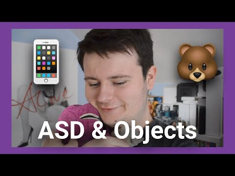 Autism and Object Attachment