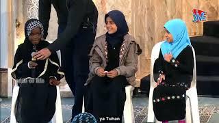 Kegiatan Anak - Anak| Kids Programme - Nouman Ali Khan