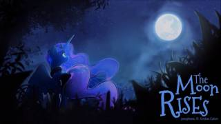 Repeat youtube video The Moon Rises 1hour