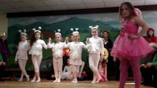 St.Vincent School,Cork, X-Mas play...Dia