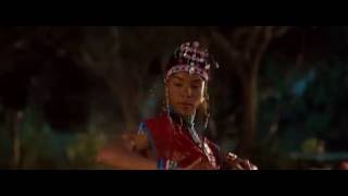 Wachati The Virgin Dance of Seduction Ace ventura