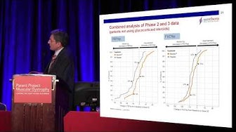 Santhera Pharmaceuticals (Catena) [PPMD's 2015 Connect Conference]
