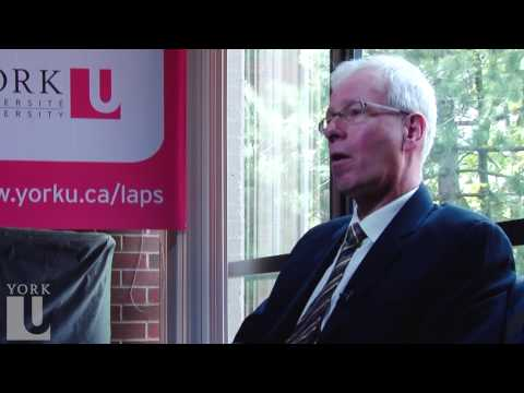 Stéphane Dion | Proposal for Preferential Voting