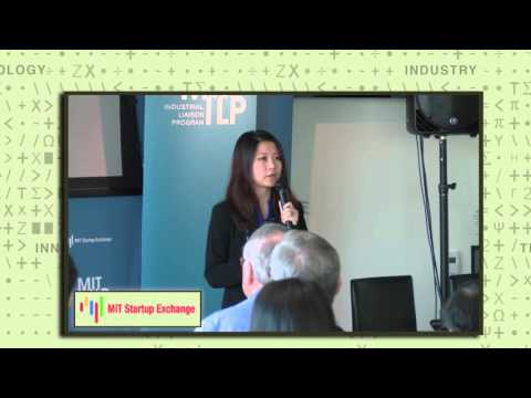 Industry Keynote Christina Qi