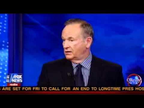 O'Reilly Discusses Tiger Mom