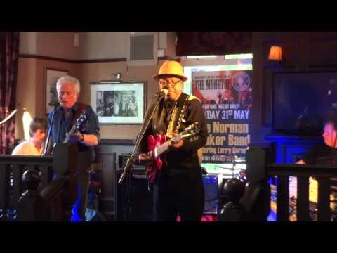 Norman Beaker & Larry Garner - She