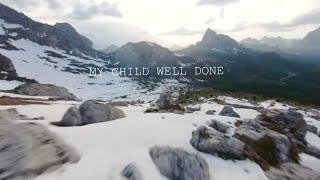 Igor Tsuman - Well Done  [Lyrics Video]