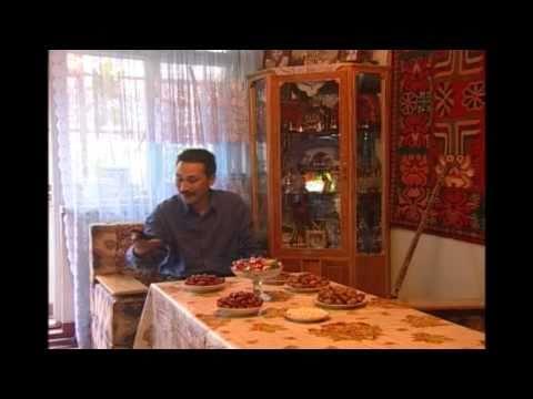 Ujme Kongul Yigit -- Uyghur Komidiyelik Kino (Film) 5/6