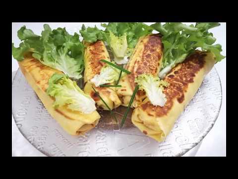 meilleure-crÊpes-au-jambon-fromage-de-cyril-lignac-#tous-en-cuisine-recette-facile-et-rapide