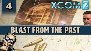 XCOM 2 - Blast From the Past Legacy Operation - Mission 5 of 7 [Tactical Legacy Pack]