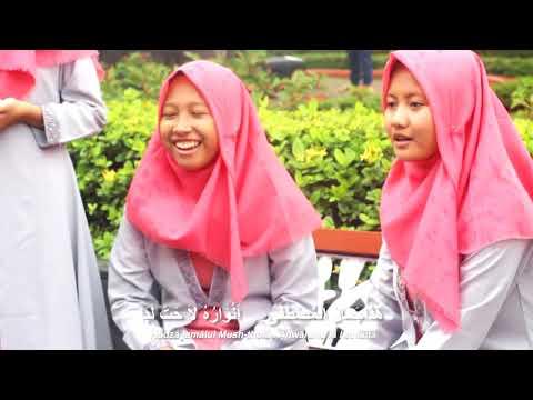 El Nawa - Busyrolana - SMP NU Putri Nawa Kartika Kudus