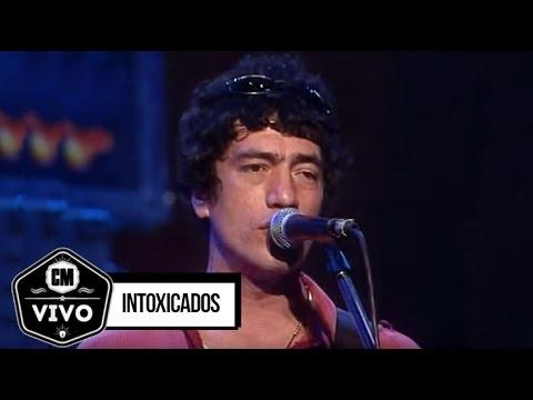 Intoxicados (En vivo) - Show completo - CM Vivo 2002