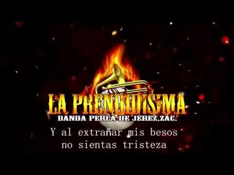 """La Prendidisima Banda Perla de Jerez - Reza """"Lyrics"""""""